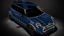 2014 MINI Cooper BILLY By Holly H.