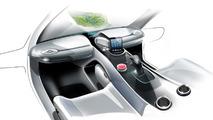 2013 Mercedes-Benz Vision Golf Cart 22.07.2013