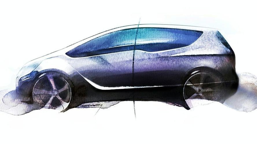 Chevrolet planning Aveo-based crossover