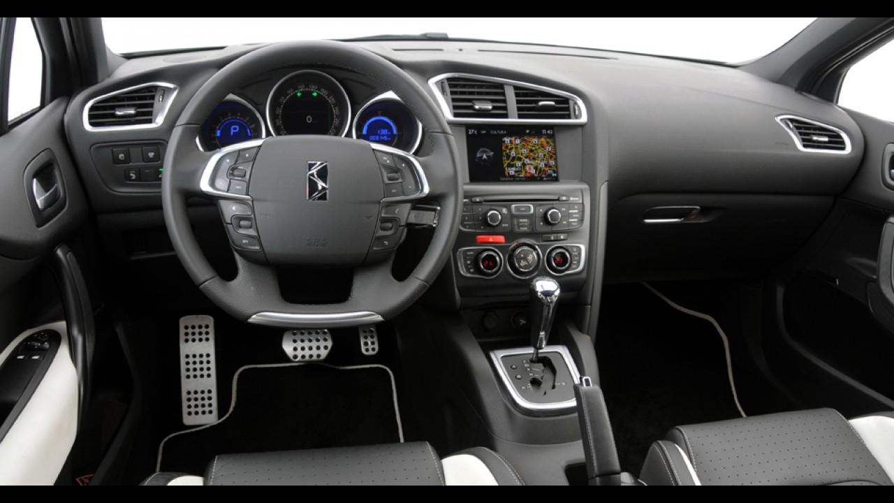 Segredo: Citroën C4 Lounge terá preço inicial na faixa de R$ 63 mil