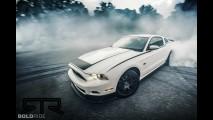 Ford Mustang RTR Vaughn Gittin Jr. Edition