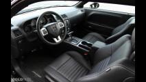 Dodge Challenger Rallye Redline
