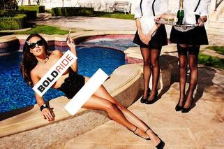 Tamara Ecclestone's Playboy Shoot, You Are Welcome [NSFW]