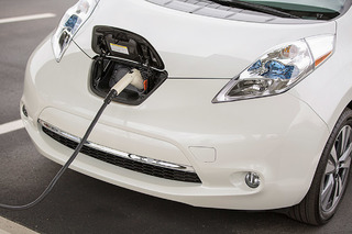 Electric Vehicles are Depreciating Faster than Gas Counterparts