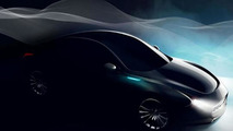 Thunder Power EV teased for Frankfurt