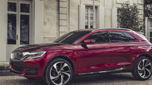Citroen Wild Rubis concept going into production - report