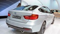 2013 BMW 3-Series Gran Turismo live in Geneva