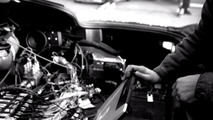 2014 Chevrolet Corvette teaser shows digital instrument cluster [video]