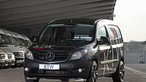 Mercedes Citan by KTW Tuning