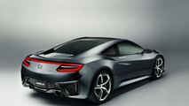 2015 Honda NSX goes up for order in the UK