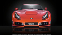 TVR Headed for US with All-New 500hp Supercar