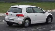 Next-gen VW Golf could be built in U.S. - report