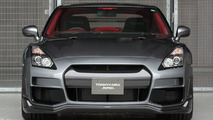 Nissan R35 GT-R by TommyKaira - 800