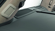 Audi Sound Concept, additional speaker in the D-pillar, 15.06.2010