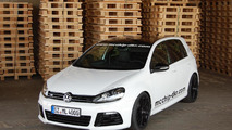 VW Golf R with 315hp by Mcchip-DKR