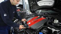 BRABUS tunes Mercedes S 350 BlueTec