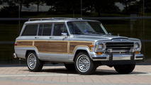 Jeep to show Grand Wagoneer to dealers this August?