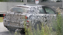 2011 BMW 1-Series 3-door first spy photos 27.07.2010