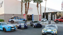 Shelby cars up for sale