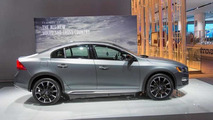 Volvo selects South Carolina as location for its first U.S. factory