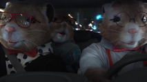 Kia hamsters return for comical Soul EV commercial [video]