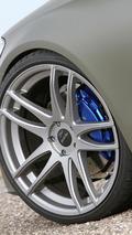 2014 Mercedes-Benz C180 AMG Line by Inden Design