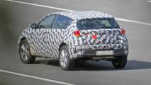 Mysterious Toyota Auris spied, could be an off-road inspired variant