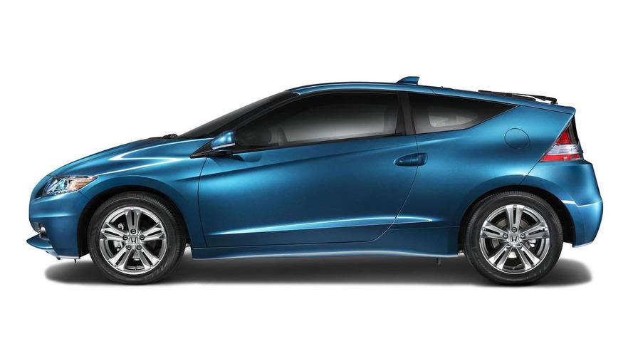 All-new Honda CR-Z rumored to arrive in 2017