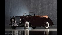 Bentley R-Type Drophead Coupe