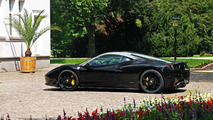 Ferrari 458 Italia gets the two-tone treatment by Cam Shaft