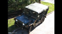 Ford M151-A2 Mutt Military Jeep