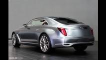 Hyundai HCD-16 Vision G Concept