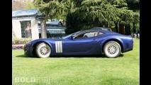 Bizzarrini GTS 4.1 Ghepardo Concept