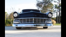 Ford Sunliner Convertible Resto Mod