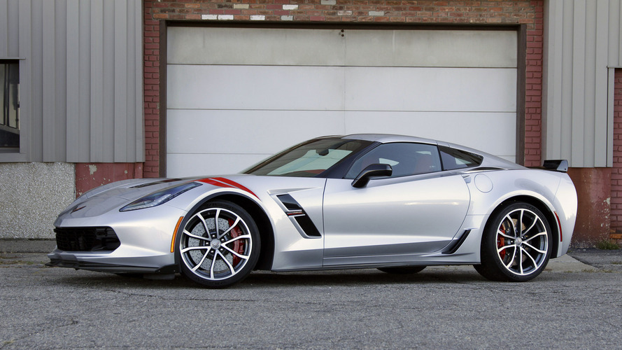 2017 Chevy Corvette Grand Sport Review: Daily driver for demons