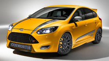 Ford Focus ST Cosworth