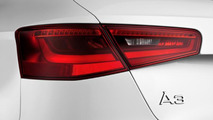 2013 Audi A3 leaked image