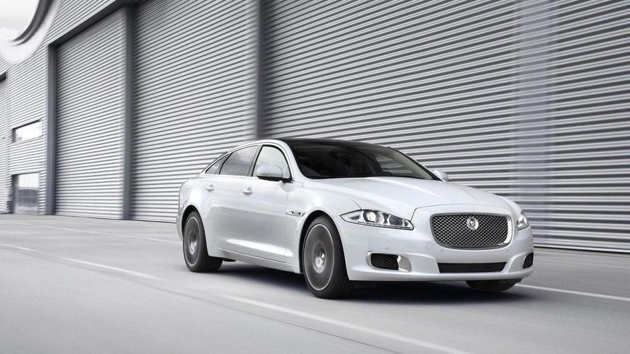 Jaguar design boss dismisses rumors of two XJ body styles - report