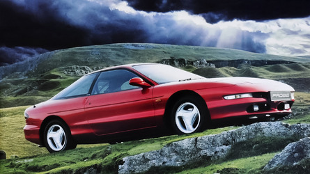 Worst Sports Cars: Ford Probe