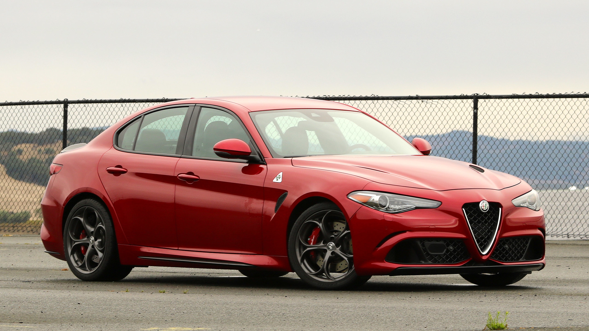 Alfa Romeo Giulia Car Price
