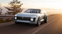 Volkswagen Varok, un concept mi-break mi-pick-up