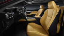 2014 Lexus RC
