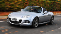 Mazda MX-5 upgraded by BBR to 268 bhp