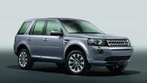 Land Rover Freelander Metropolis
