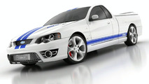 Ford FPV Ute Cobra