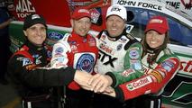 Ford Rallies Women Into Racing
