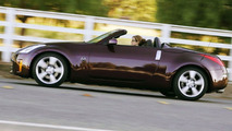 2007 Nissan 350Z gets New more powerful V6 Engine (US)