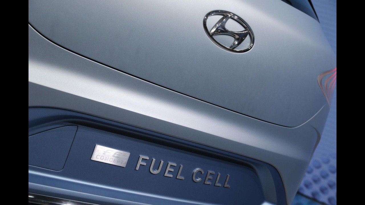 2017 - [Hyundai] Nexo - FE Concept Hyundai-fe-fuel-cell-concept