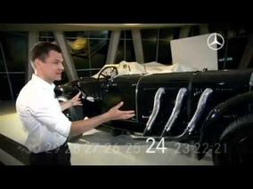 In 60 seconds: Mercedes-Benz 300 SSK