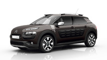 Citroen C4 Cactus Rip Curl Edition unveiled for Geneva